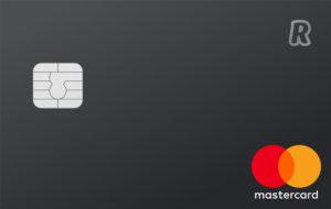 Carta Mastercard di Revolut Business