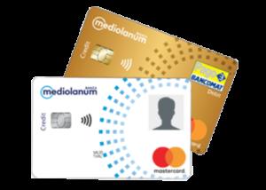 Carta di Credito Mastercard - Conto Freedom Più Professional