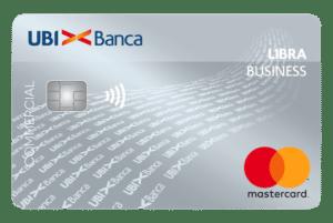 Carta di credito Libra Business